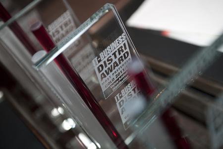 Distri Award 2011