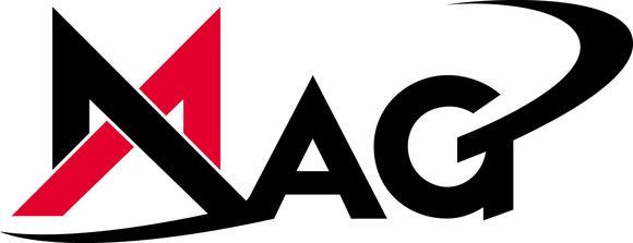 Logo MAG Europe