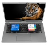 eXezellenter Begleiter: Das TUXEDO InfinityBook S 14 Gen6