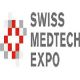 Logo of event Swiss Medtech Expo 2017