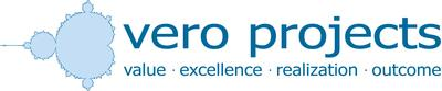 vero projects - Webrelaunch der Projektmanagement Experten aus Hamburg
