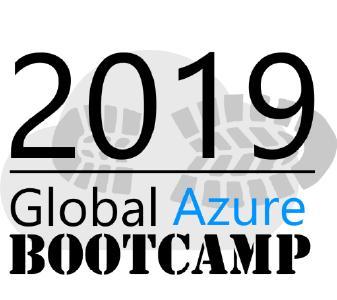 Azure Global Bootcamp 2019 – aConTech und Christian Forjahn nehmen teil