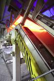 Infrared emitters and UV lamps speed up production and improve quality