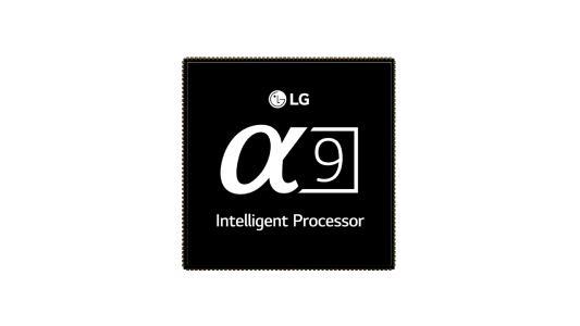 Bild LG Alpha 9 Intelligent Processor 1