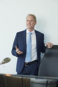 Günter Groß, Managing Director CETA Testsysteme GmbH