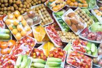 Im Rahmen des Projekts Bio-Barriere-Folien (BioBaFol) entwickelt das SKZ in Kooperation mit Projektpartnern PLA-basierte Folien mit besonderen Barriere-Eigenschaften für den Lebensmittel-, Pharma- und Kosmetikbereich