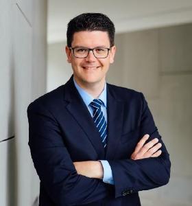 Christoph Achatz