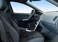 Contact allergen-free, suitable for long-term skin contact and environment-friendly: Acella® Eco green surface material from Benecke-Kaliko for vehicle seats performs to the requirements of Oeko-Tex® Standard 100 (Photo: ContiTech)