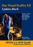 Buchcover VFP9 Updatebuch