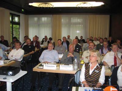 PartnerLIFT Mitgliederhauptversammlung am 28./29. Mai 2010