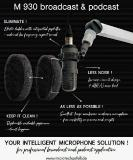 ALLROUNDER – Gefell`s M 930 microphone-Family