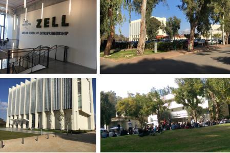 Interdisciplinary Center (IDC) in Herzliya