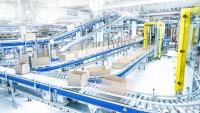 Kommissionier- und Versandanlage_BS – Die neue automatisierte Kommissionier- und Versandanlage in der Logistik der BS-Apotheken OHG / Quelle: BS-Apotheken OHG