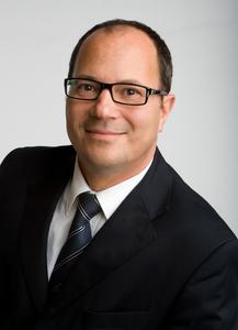 Thomas Klauder, Vertriebschef der Sparte Business-IT bei NEC Deutschland