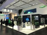 At EuroShop 2020, visitors can get further information on the BITZER Digital Network
