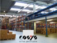 COSYS Modulare Lagerverwaltungssoftware