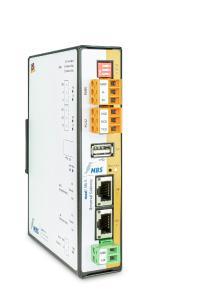 maxi | Mk II Gateway
