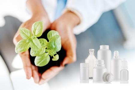 According to the EcoLine criteria, all known Gerresheimer product families made of plastic can be developed and produced sustainably