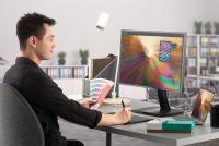 ViewSonic Launches the ColorPro VP68a Series of Pantone Validated Monitors