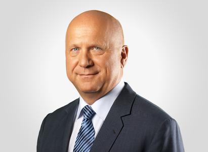 Hansjörg Egger, CEO COMPAREX AG
