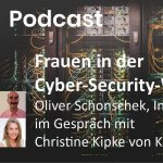 Frauen in der Cyber-Security-Welt