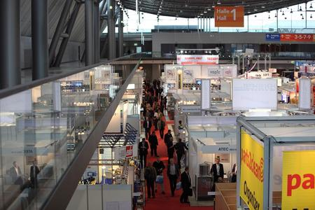 Roughly 240 exhibitors will present the world's most comprehensive range of products and services for requirements oriented, economical industrial parts and surface cleaning at parts2clean in Stuttgart.