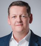 Stefan Wahle,  Geschäftsführer Wolters Kluwer Software und Service
