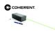 Coherent's multi colour laser sources for your distinguished spectacle
