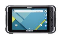 Neues, ultra-robustes Android Tablet: Handheld bringt das ALGIZ RT8 an den Start