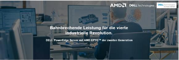 Smart Factory Enabling mit intelligenter Infrastruktur by IT-HAUS GmbH