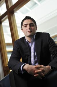 Guy Westlake, Senior Product Marketing Manager EMEA, Vignette