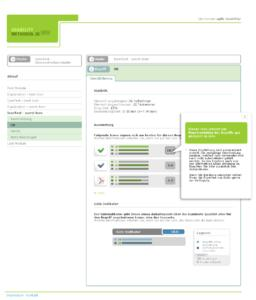 Icon Usability Test Auswertung