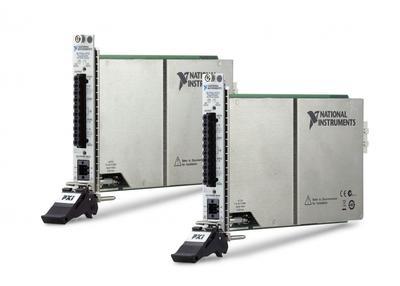 PXI Prog Power Supplies