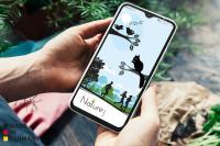 Natürlich online und doch so real – Natur-Apps haben Hochkonjunktur