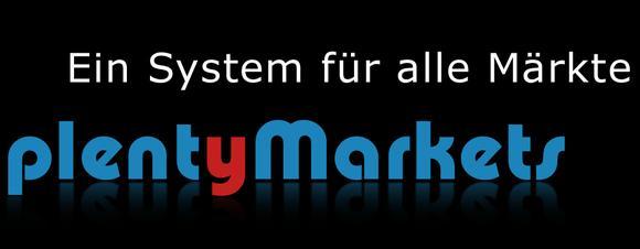 plentyMarkets - Ein System für alle Märkte