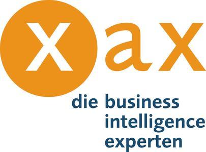xax Firmenlogo