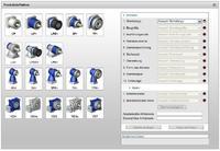 WITTENSTEIN alpha GmbH: überarbeiteter INFO- & CAD-Finder ab sofort verfügbar