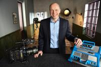 ARRI ernennt Stephan Schenk zum General Manager Global Sales & Solutions