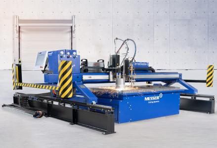 TerraBlade - Messer Cutting Systems