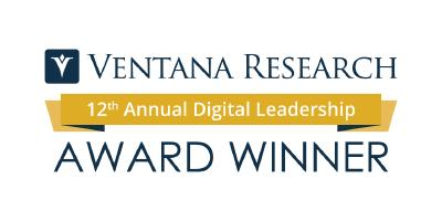 "Ventana Research: TIBCO gewinnt ""Big Data Digital Leadership Award"""