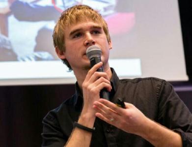 Thomas Ropel, CMO at Sellics