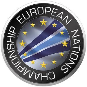 Logo European Nation Championships