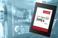 MSC Technologies presents an innovative SSD generation from Innodisk, which offers high reliability and long lifespan