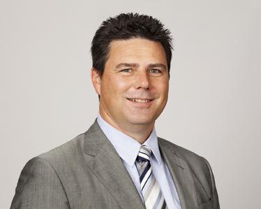 Marcel Woiton, Sales Director Rockwell
