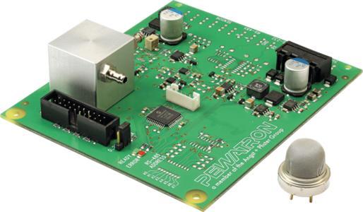 Sensormodul FCX-MC