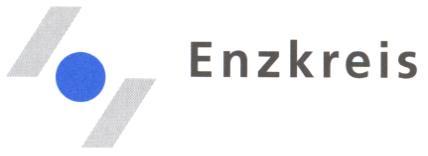 Logo Landratsamt Enzkreis