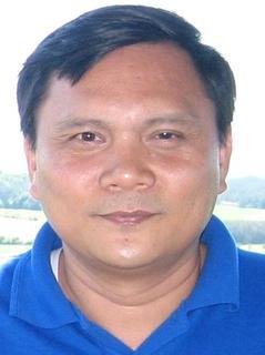 Vietnamesischer Biotechnologe Prof. Tran Linh Thuoc Gast am Lehrstuhl für Genetik