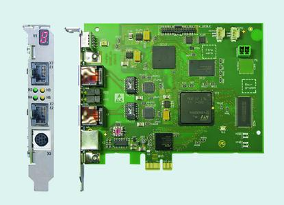 Bosch Rexroth SERCANS Modul
