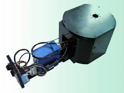 Bildverarbeitungssystem für zylindrische oder zylinderähnliche Oberflächen