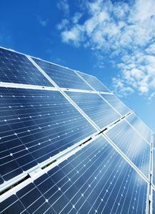 Photovoltaik-Industrie ist setzt ihren Wachstumskurs fort